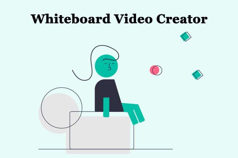 WHITEBOARD VIDEO CREATOR