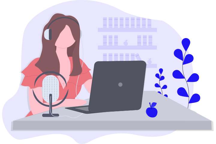 Best Animation Software - Recording and Subtitles