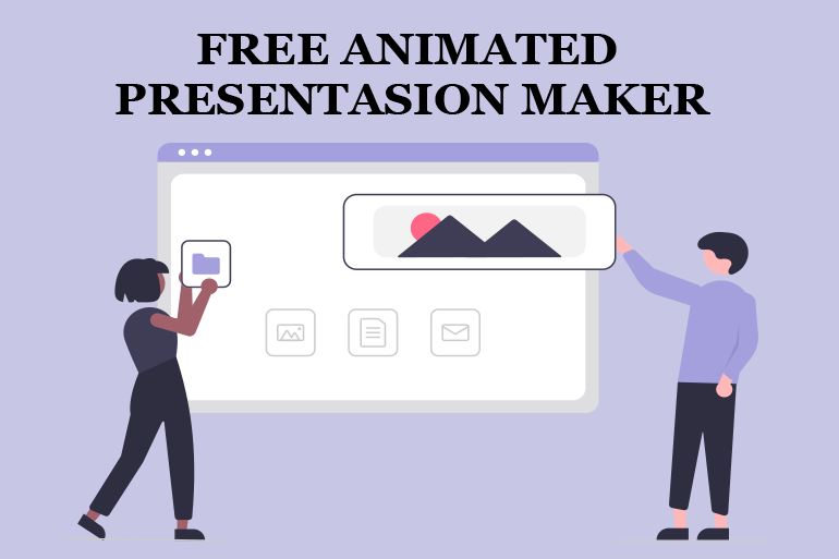 Free Animated Presentation Maker Engages Your Audience