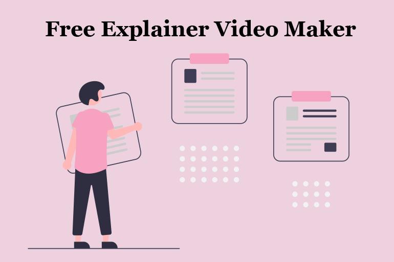 Free Explainer Video Maker Explains Ideas Effortlessly