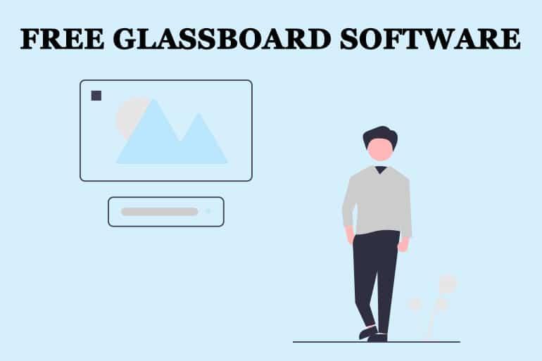 Glassboard Video Software