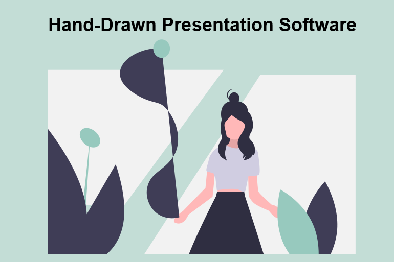 Hand-Drawn Presentation Software You Must Have