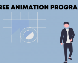 Free Animation Program For Beginners And Dummies