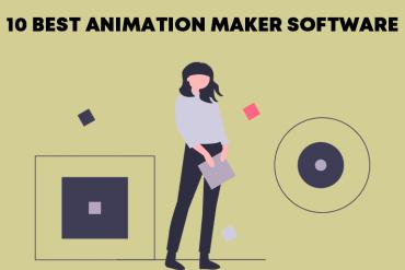 best 2d animation maker