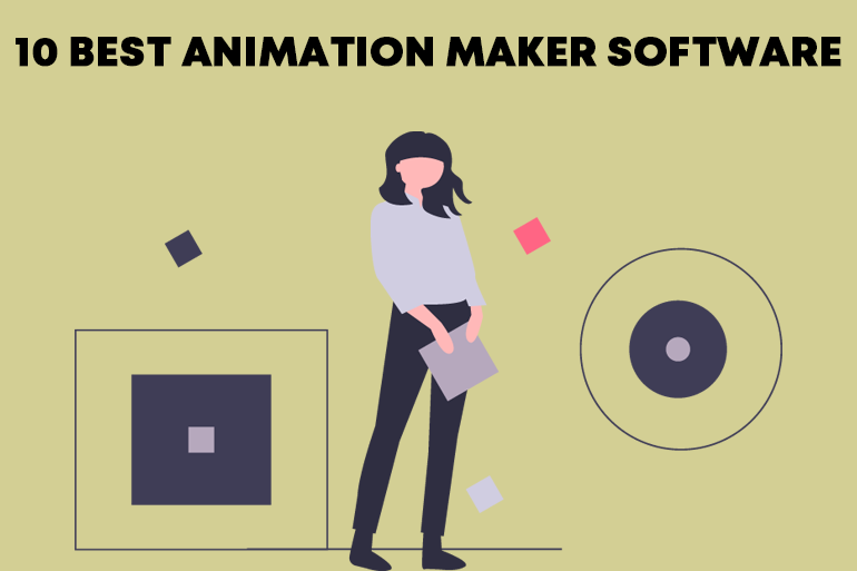 best 2d animation maker