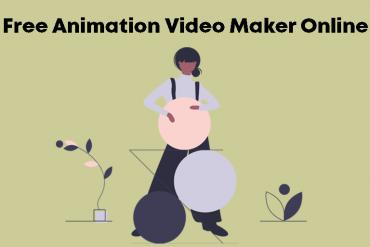 Free Animation Video Maker Online