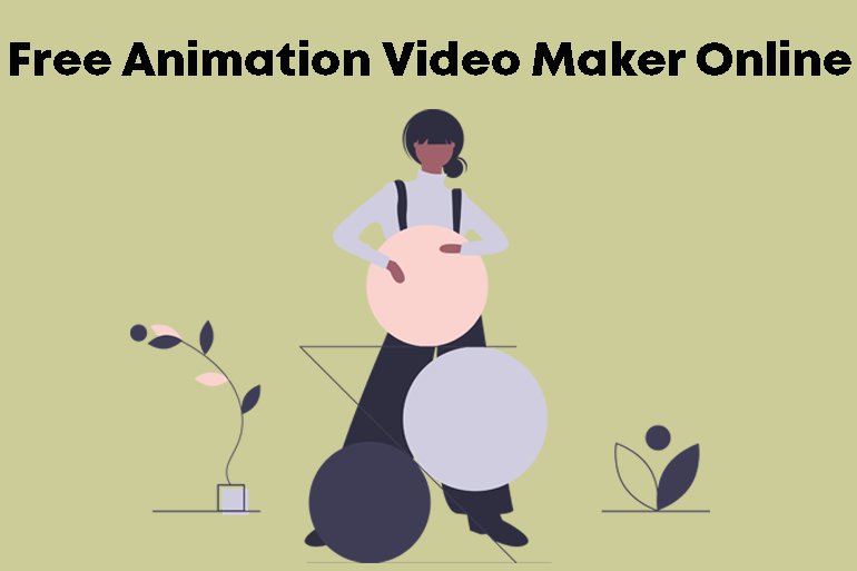 Free Animation Video Maker Online