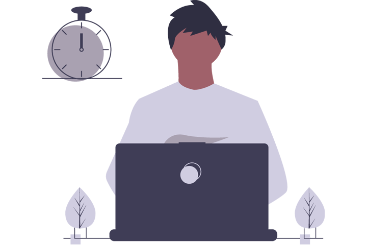 turn PNG & PSD file into animated character via the best 2D character design software