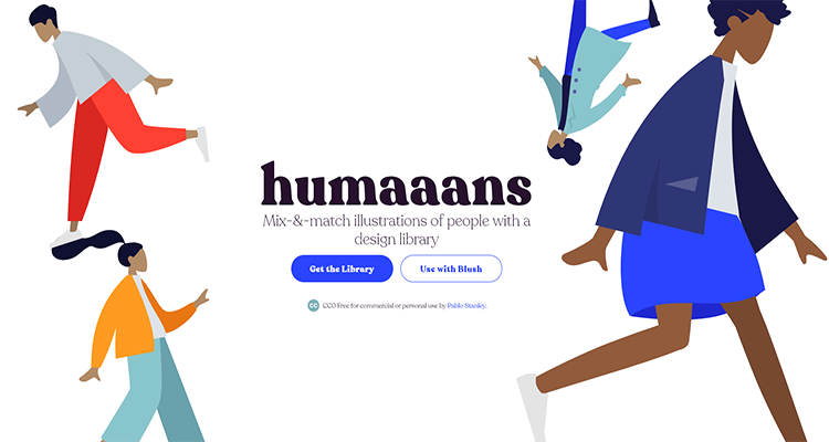 07 graphic characters download websites