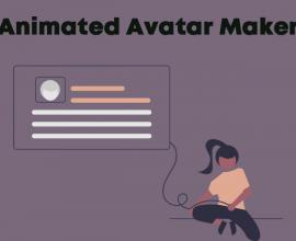 best animated avatar maker