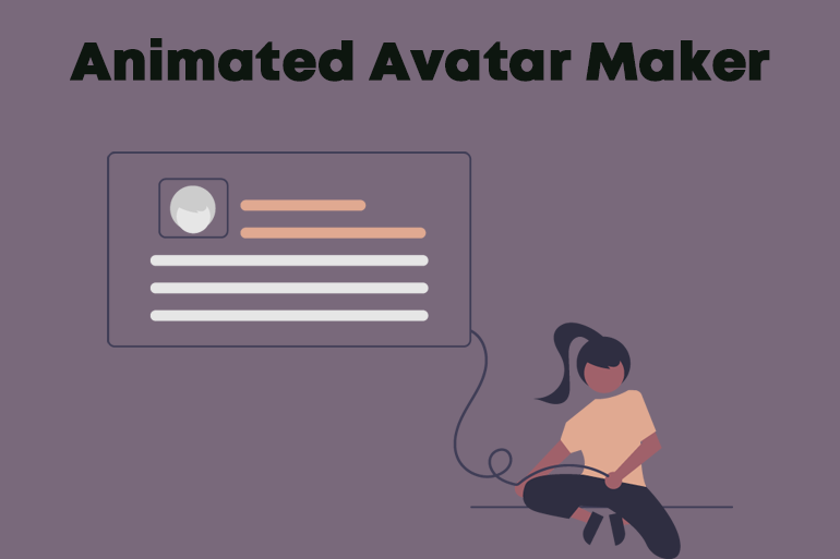 best animated avatar maker
