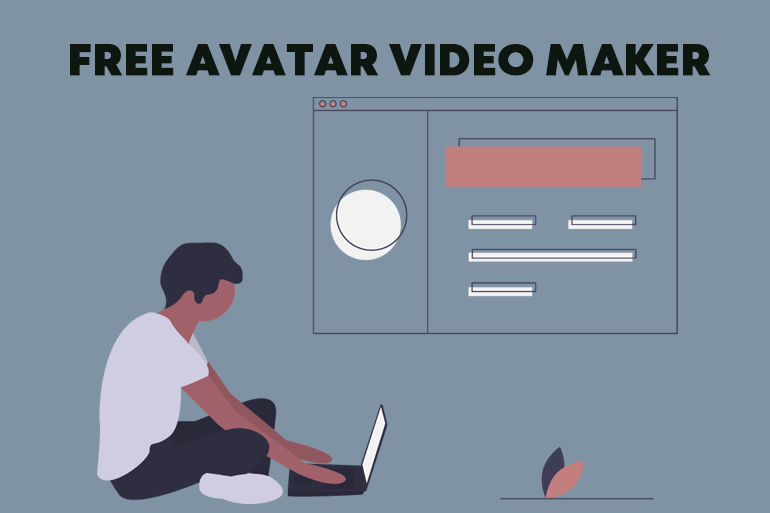 free avatar video maker