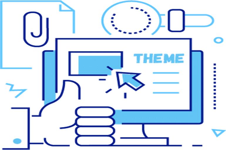 Creating a Theme