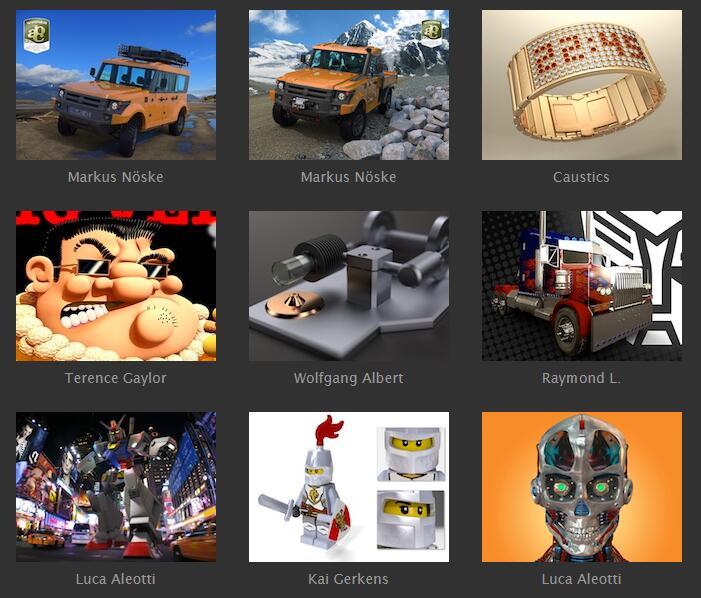 Skeletal Animation Software TOP 10
