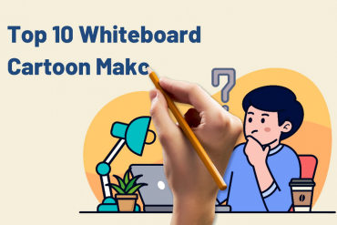 Check this article to find out the best whiteboard video maker