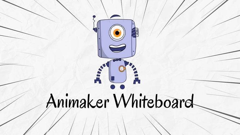 Produce tv-level whiteboard explainer videos with whiteboard illustration software