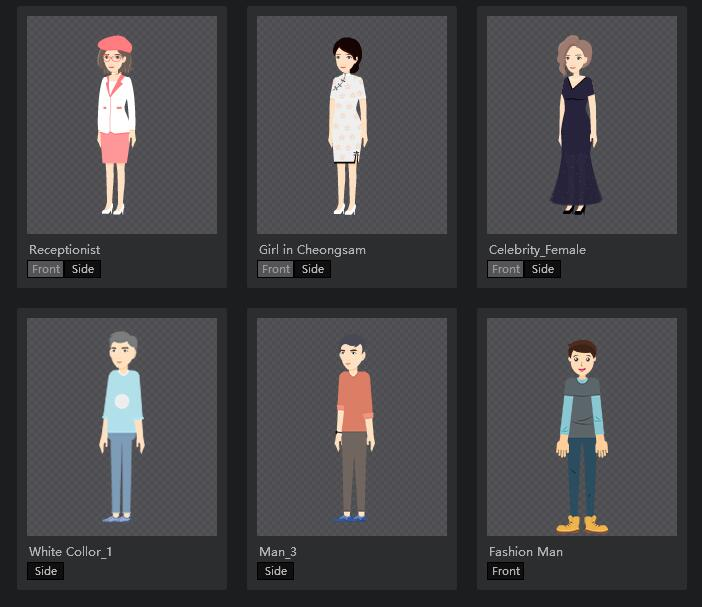 animated character maker