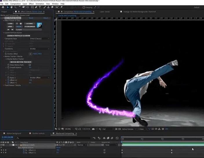 character rigging animation software TOP 14 Adobe After Effects