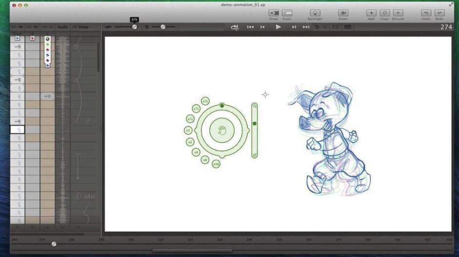character design software