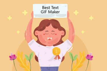 Best Text Gif Animator Feature Image