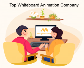 Top Whiteboard Animation Company You Should Know