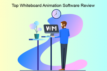 Top Whiteboard Animation Software Review