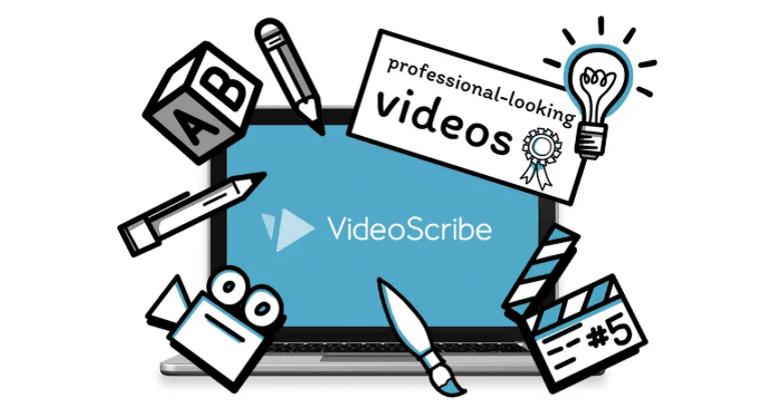 Pick your own whiteboard explainer video maker