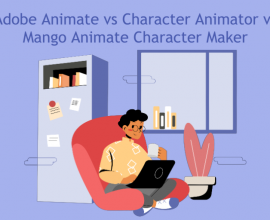 Adobe animate alternative