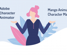 adobe character animator free alternative