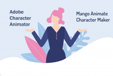 adobe character animator free alternative