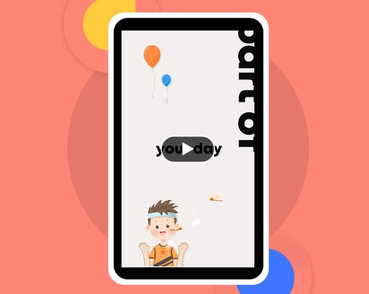 text gif maker create a text gif