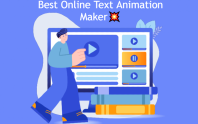 8 best online text animation makers to save your time and money